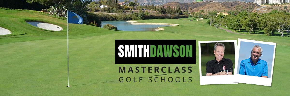 Golfing holiday, tour and tuition in Spain, Ireland and the UK